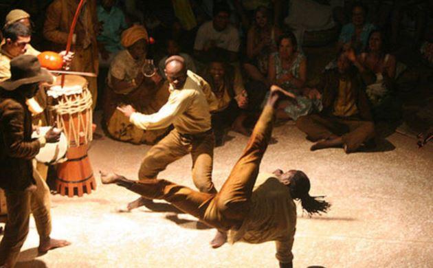 Portal Capoeira Rei do Mate apoia Fórum Internacional de Capoeira Notícias - Atualidades