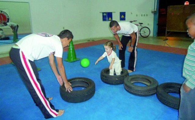 Portal Capoeira Rio Claro: Abordagem lúdica e pedagógica coloca bebês em contato com capoeira Cidadania