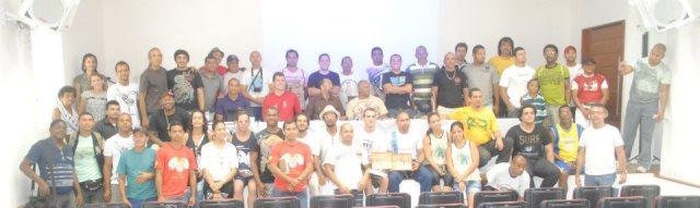 Portal Capoeira Simpósio Memória da Capoeira Pernambucana Eventos - Agenda