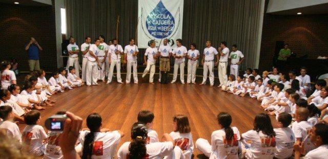 Portal Capoeira Petrópolis, RJ, sedia encontro nacional de capoeira Eventos - Agenda
