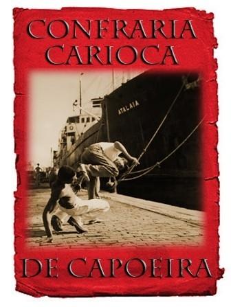 Portal Capoeira Rio de Janeiro: Lançamento de Livro e Mesa Redonda Eventos - Agenda