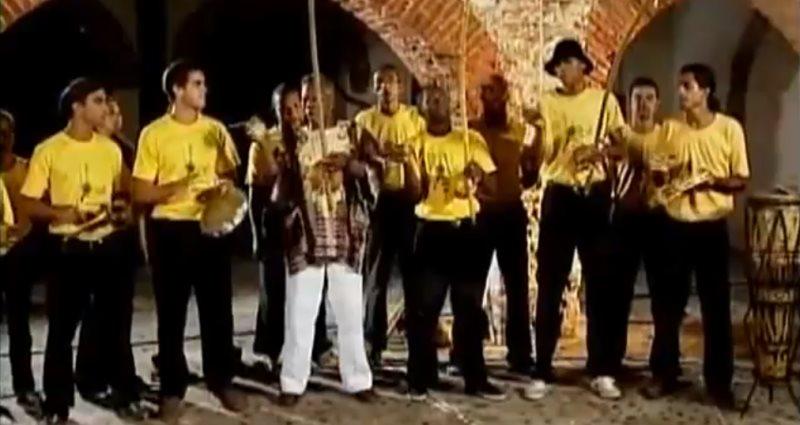Portal Capoeira Artes da Capoeira - Documentário produzido pela TVE Bahia Notícias - Atualidades