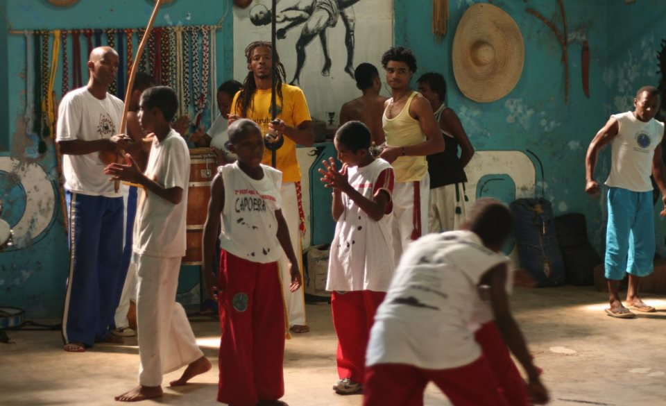 Portal Capoeira Cabo Verde: Ginga e debate de Capoeira, em S. Vicente Eventos - Agenda