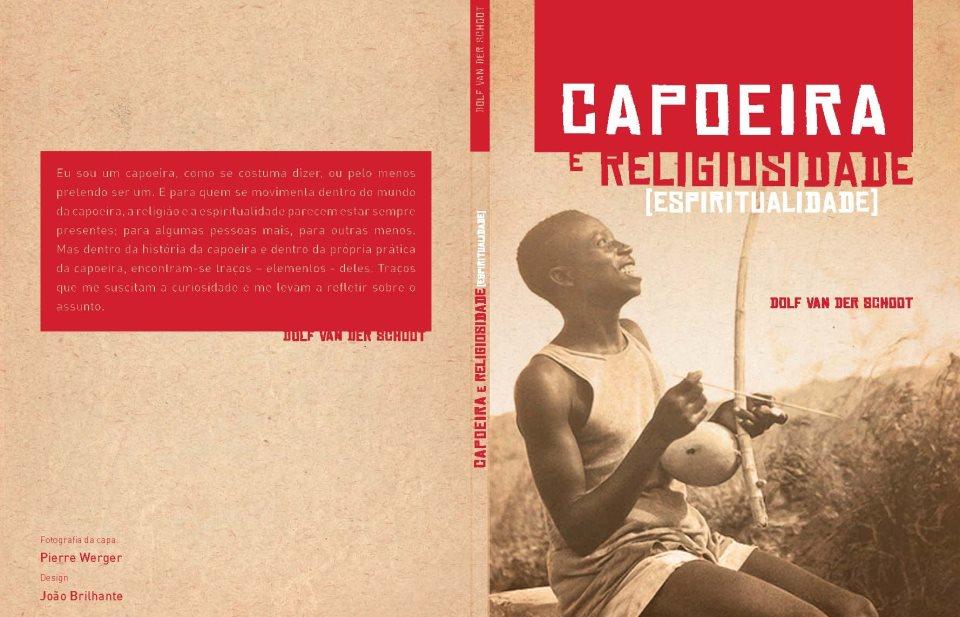 Portal Capoeira Livro: Capoeira e Religiosidade (Espiritualidade) Publicações e Artigos