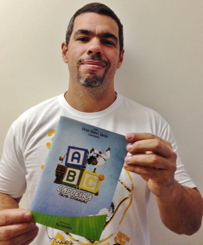 """Portal Capoeira Lançamento do Livro: """"ABC DA CAPOEIRA PARA CRIANÇAS"""" Publicações e Artigos"""