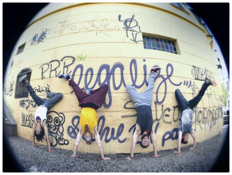 Portal Capoeira Teatro: Espetáculo baseado em capoeira angola e tradicional no Sesc Pinheiros Curiosidades