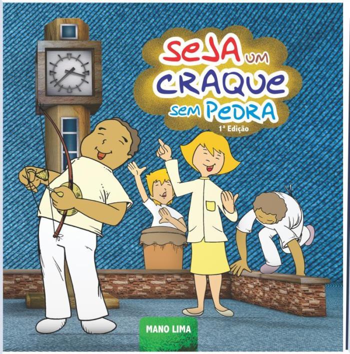 Portal Capoeira A capoeira dá rasteira no craque Eventos - Agenda