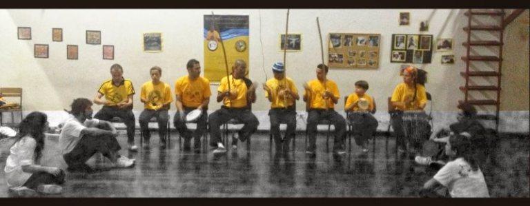 Portal Capoeira 7º Encontro da FICA-DF Eventos - Agenda