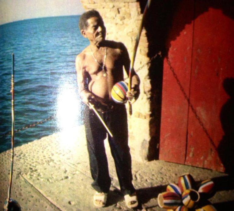 Portal Capoeira A Literatura de Cordel e a Música na Capoeira Publicações e Artigos