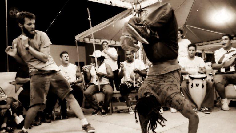 Portal Capoeira Vivência com o Mestre Itapuã Beiramar em Belgrado, capital da Sérvia Eventos - Agenda