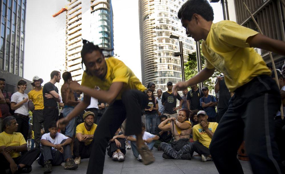 Portal Capoeira BH: 4º Encontro Nacional de Capoeira Angola Eventos - Agenda