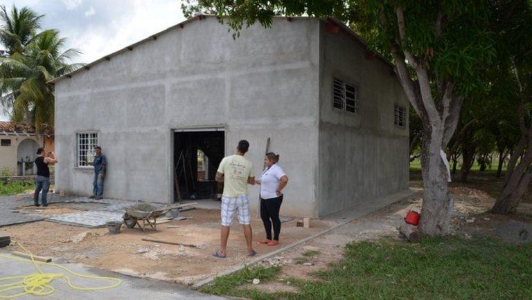 Portal Capoeira Boa Vista - RR: Casa da Capoeira espaço para a capoeiragem Cidadania