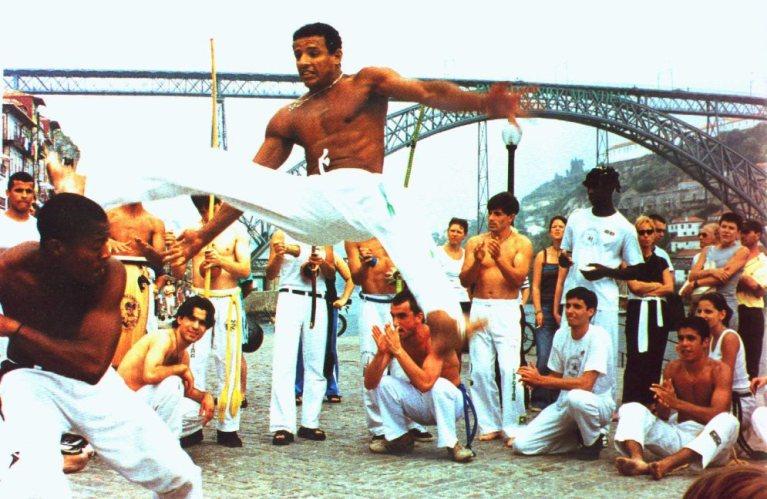 Portal Capoeira Roda de Capoeira: Patrimônio Cultural Imaterial da Humanidade Notícias - Atualidades