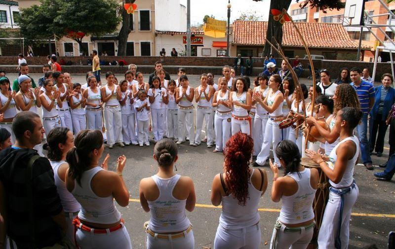 Aconteceu: 2º Encontro de Mulheres Capoeiristas de Roraima