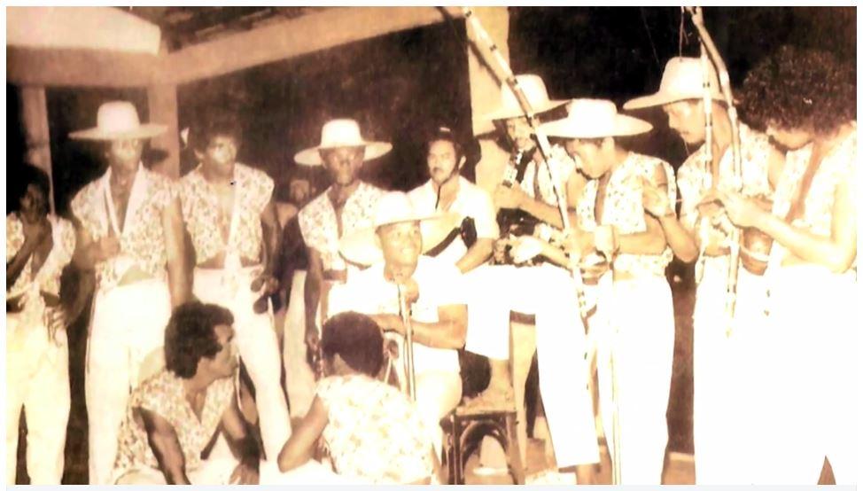 Portal Capoeira Documentário: O Dono da Capoeira Notícias - Atualidades