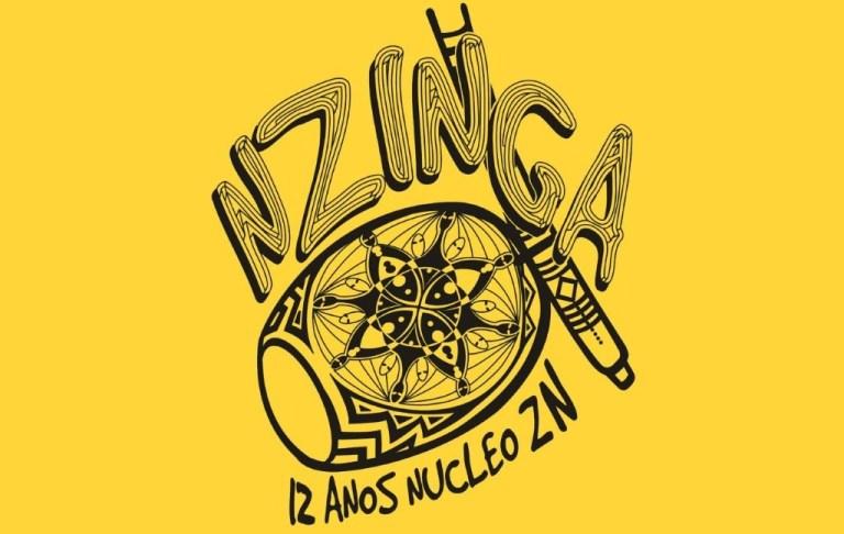 Portal Capoeira Grupo Nzinga São Paulo Comemora  12 Anos Eventos - Agenda