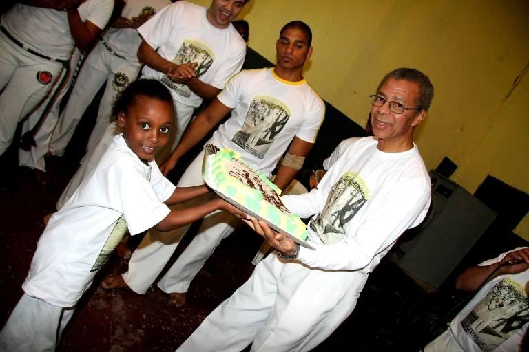 Portal Capoeira Homenagem ao Mestre Brasília Eventos - Agenda