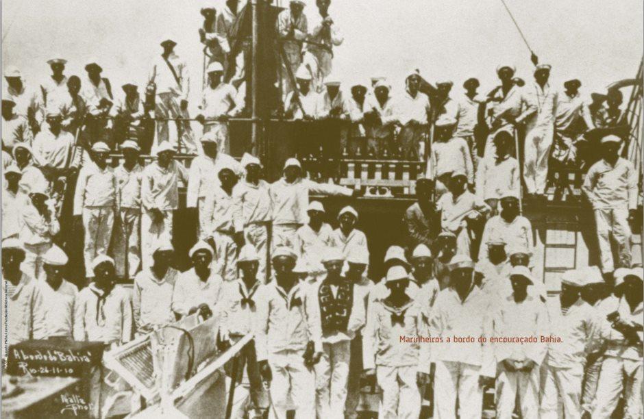Almirante Negro o Marinheiro Absoluto