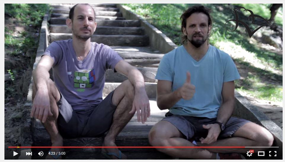 """Portal Capoeira """"Movimento Novo"""" o CD Notícias - Atualidades"""