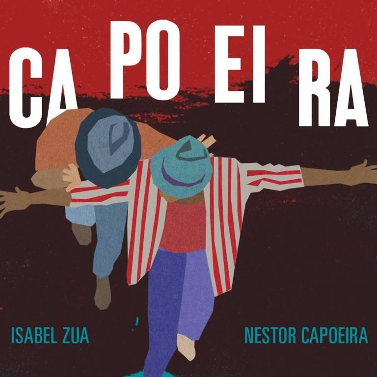 Portal Capoeira SP: Capoeira, um passo a dois - Capoeira, inside the game Notícias - Atualidades