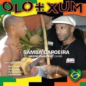 Portal Capoeira Mestre Ciquinho Corrêa - Angola Dobrada