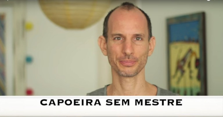 Portal Capoeira CAPOEIRA SEM MESTRE Curiosidades