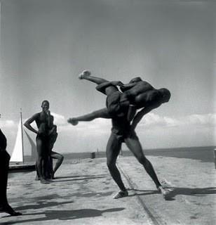 Contemplações: A Violência e a Capoeira - Capoeira Portal Capoeira
