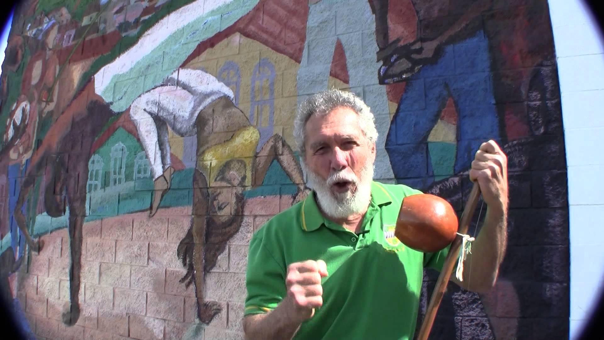 A Capoeira não é uma obra completamente acabada, exclusiva de um grupo de pessoas