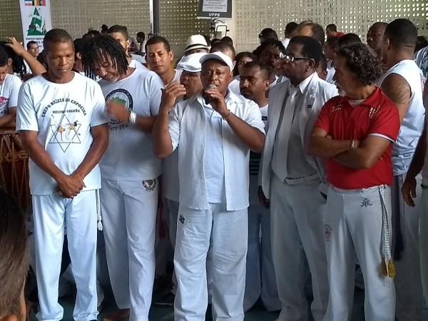 Aconteceu: XVII Encontro Internacional, Batizado e Troca de Cordas da Associação Capoeira Interação Eventos - Agenda Portal Capoeira 2