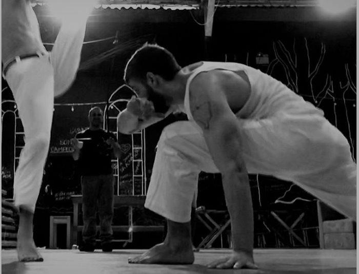 "Portal Capoeira Nova novela da Globo, ""Segundo Sol"", terá Chay Suede como lutador de capoeira Notícias - Atualidades"