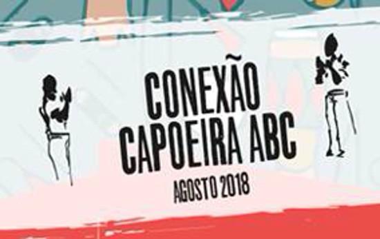 """Sesc São Caetano realiza o projeto """"Conexão Capoeira ABC Capoeira"""