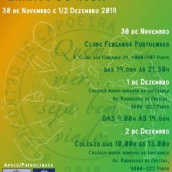 """Porto: Encontro """"Irmãos de Roda"""" Eventos – Agenda 3"""