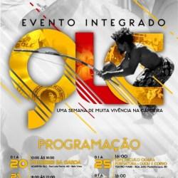 SP: Evento Integrado e Formatura Gugu Quilombola Eventos – Agenda 1