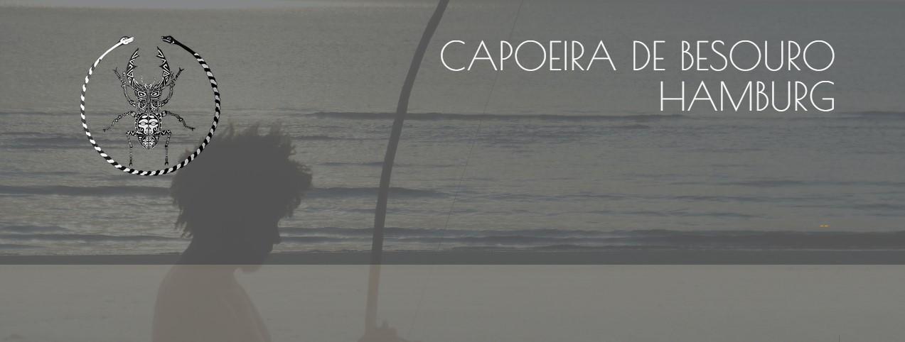 """""""Nos Jardins de Aruanda"""" - Capoeira de Besouro Capoeira Portal Capoeira"""