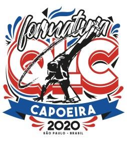 Intensivo e Formatura QLC 2020 São Paulo- Brasil Capoeira Portal Capoeira 1