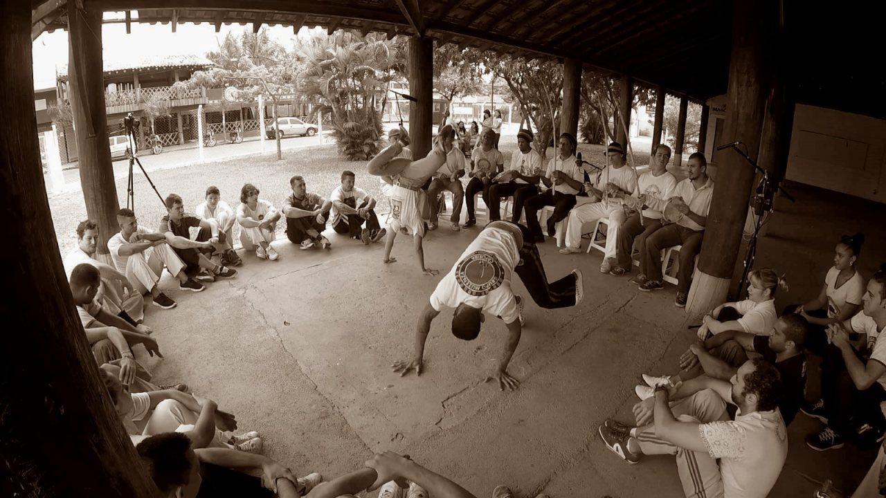 Portal Capoeira TV Portal Capoeira