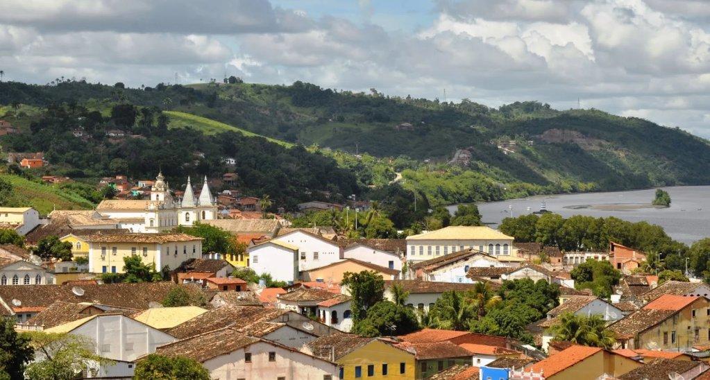50 anos de tombamento da cidade de Cachoeira – BA