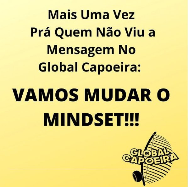 Portal Capoeira Global Capoeira - O canal da conscientização Capoeira Cidadania Notícias - Atualidades
