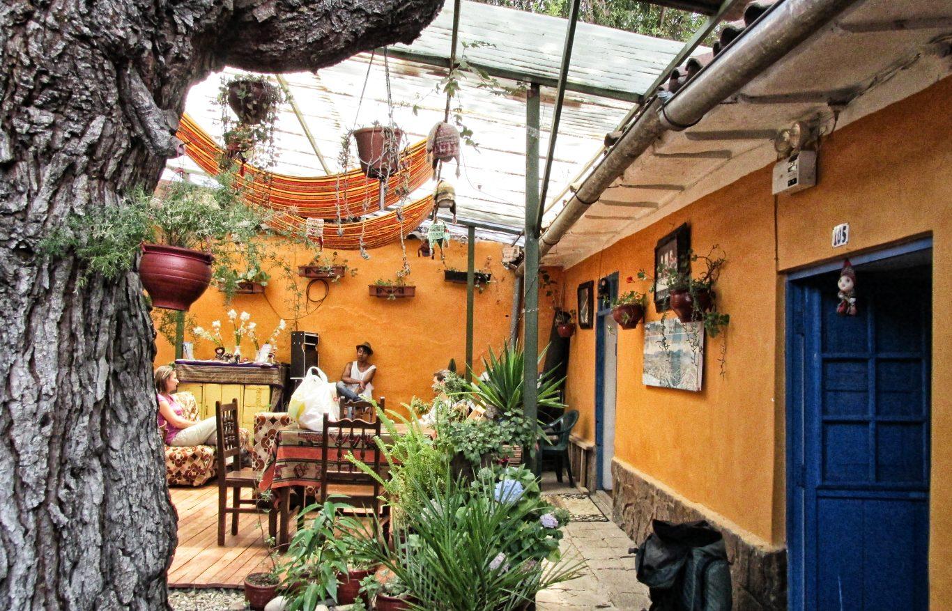 Peru: hostel pode ser boa opção de estadia - CBN Campinas 99,1 FM