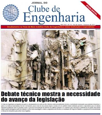 Jornal número 515 - Fevereiro de 2012