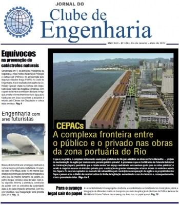 Jornal número 518 - Maio de 2012