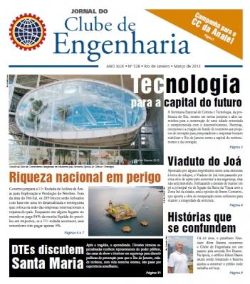 Jornal do Clube - Edição 528 - Mar/13