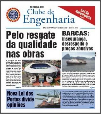 Jornal do Clube - Edição 529 - Abr/13