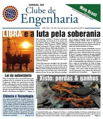 Jornal do Clube - Edição 535 - Out/13