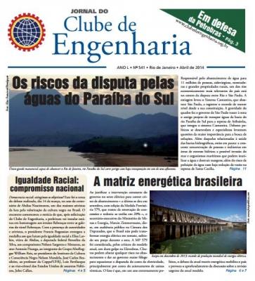 Jornal do Clube - Edição 541 - Abr/14