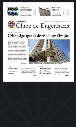 Jornal Clube de Engenharia