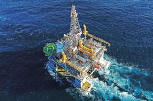 """""""O petróleo como fonte de poder"""""""