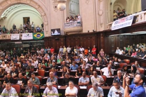 União de forças contra a privatização da Eletrobras