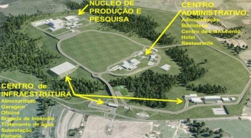 Lançada a Pedra Fundamental do Reator Multipropósito Brasileiro