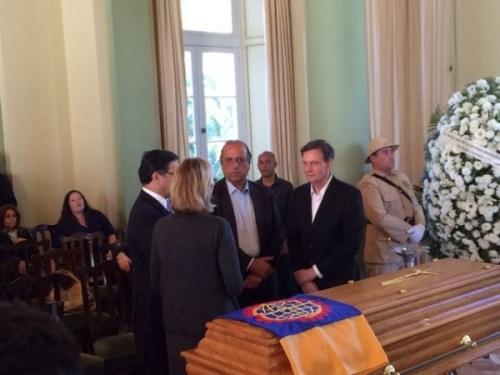 Adeus ao vice-prefeito Fernando Mac Dowell